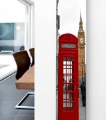 Glass Designer Radiator P10 Phone Box Image