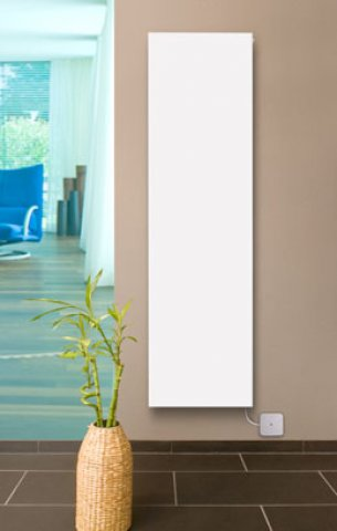 Panio Solid Electro Designer Electric Radiator