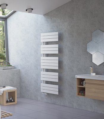 Panio UP Towel Radiator