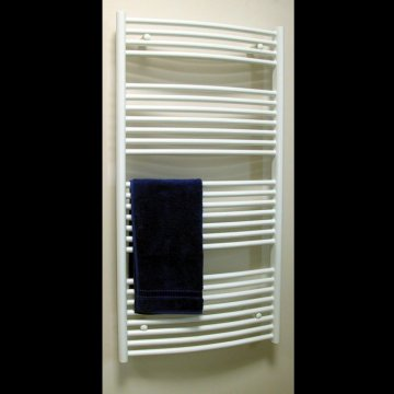 RONDO TOWEL RAIL