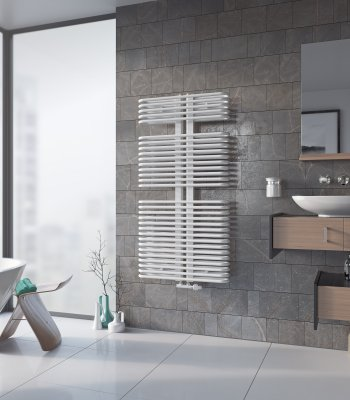Sculpa Designer Towel Radiator