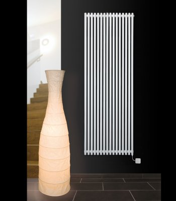 titan electro designer electric radiator agadon heat. Black Bedroom Furniture Sets. Home Design Ideas