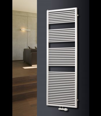 Vesta Ladder Towel Radiator