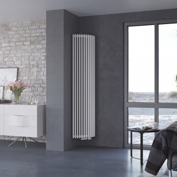 Contemporary Designer Radiators