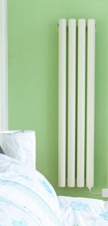 Electric Radiators for Kitchens