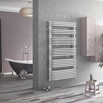 Tall Radiators for Bathrooms