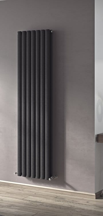 Tall Radiators for Kitchens