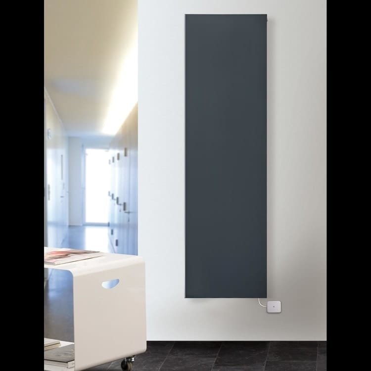 Vertical Electric Radiators
